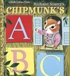 Richard Scarry´s CHIPMUNK´S