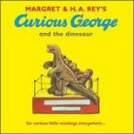 Curious George by M.+H.A. Rey´s