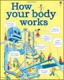 How your body works by Colin King