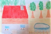 Zuzka S.: This is our cottage